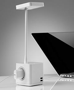 Cubert Schreibtischlampe